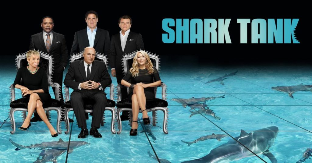 money minded television tv shows shark tank wealth noir