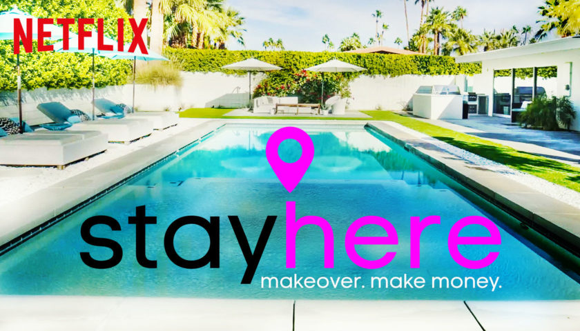 stay here netflix review 2018 tv show wealth noir