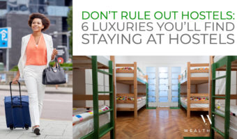 Don't Rule Out Hostels: 6 Luxuries You'll Find Staying At Hostels