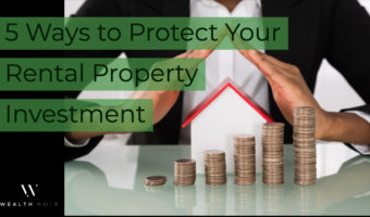 5 Ways to Protect Your Rental Property