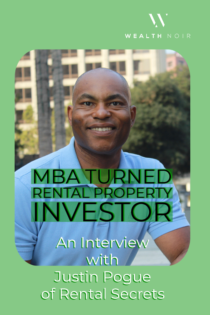 MBA Turned Rental Property Investor: An Interview with Justin Pogue of Rental Secrets