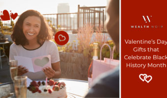 Valentine's Day Gifts that Celebrate Black History Month