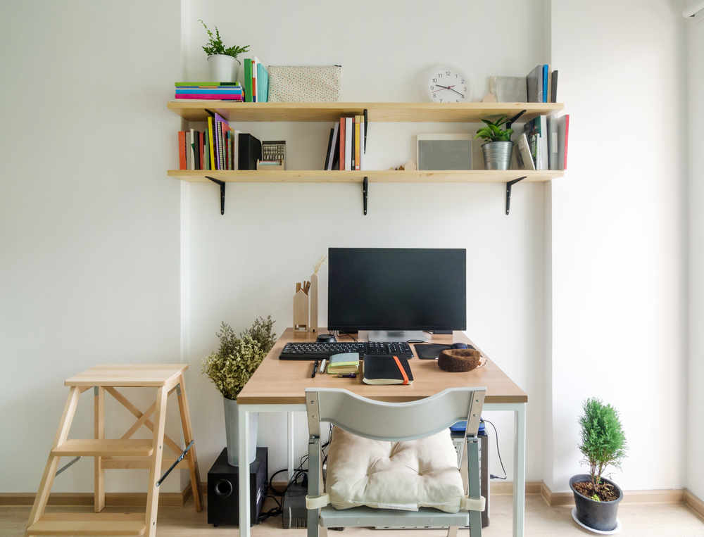 Remote Work - Home Office Setup