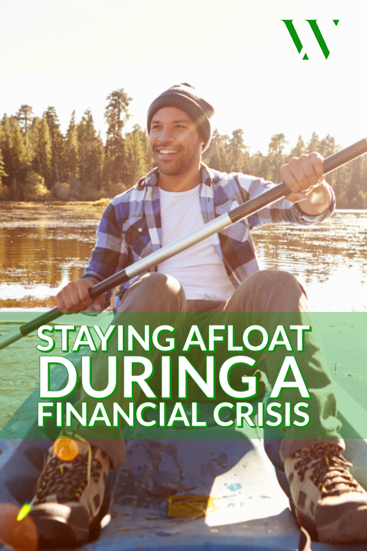 Staying Afloat During a Financial Crisis