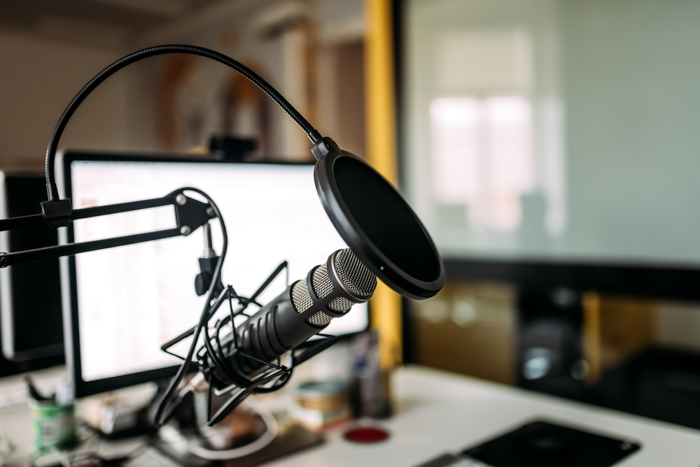 Top 16 Real Estate Investing Podcasts
