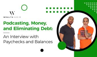 Paychecks and Balances Interview