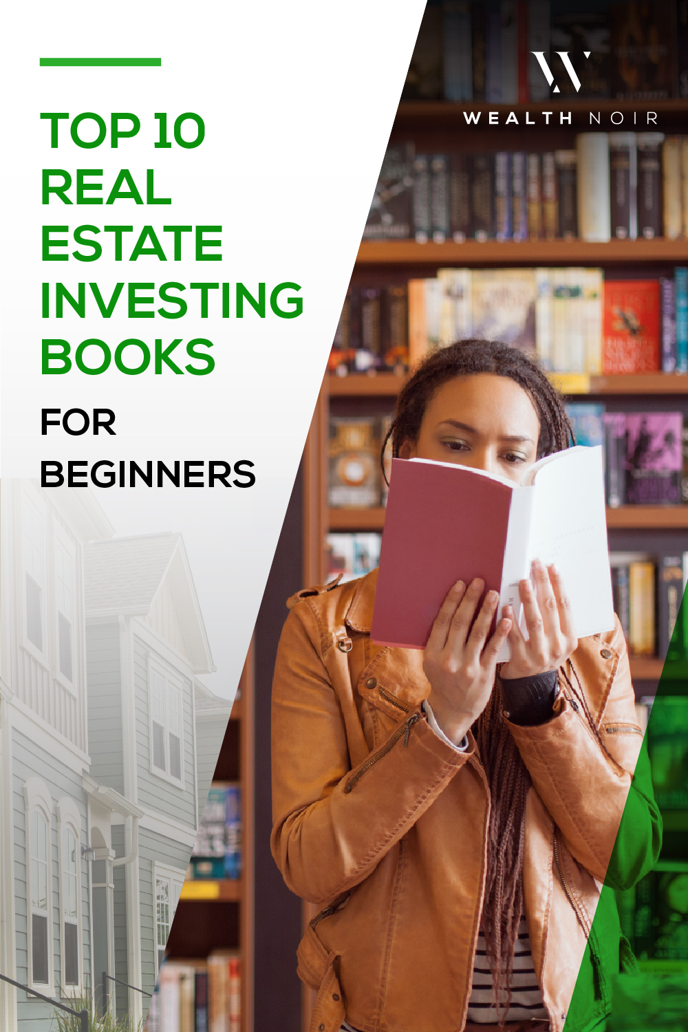 Top 10 Real Estate Investing Books for Beginners