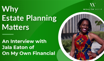 Jala Eaton - On My Own Financial