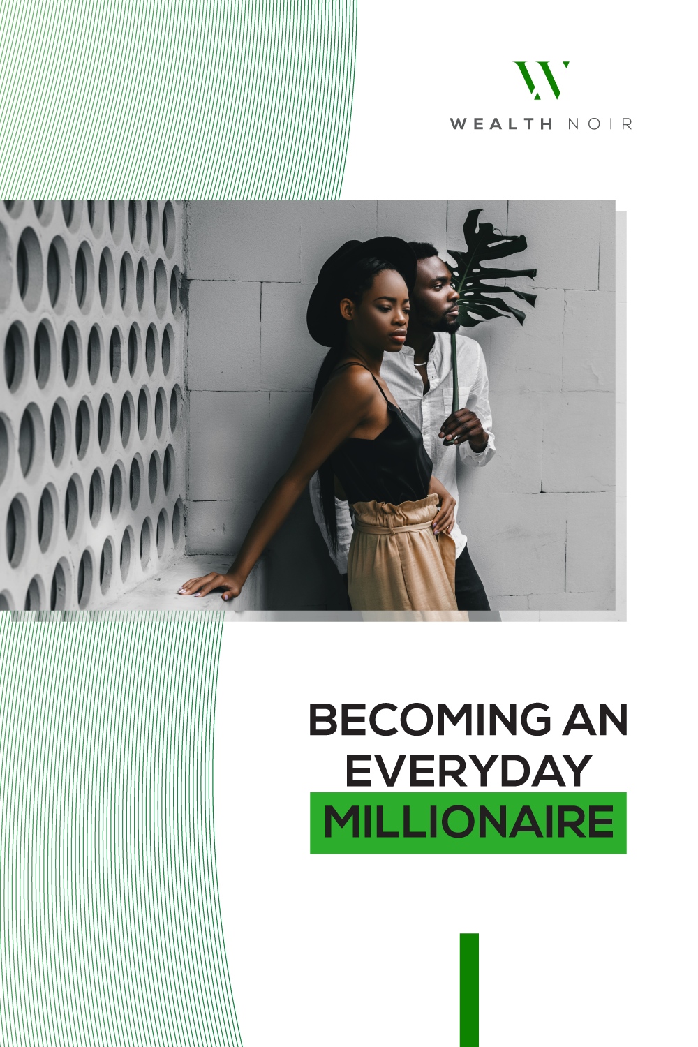 Becoming an Everyday Millionaire