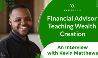Interview with Kevin Matthews