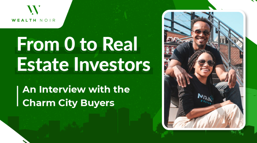 Charm City Buyers Interview
