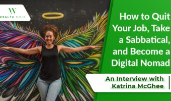 Interview with Katrina McGhee