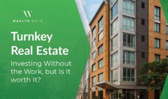 Turnkey Real Estate Investing
