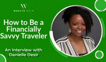 Danielle Desir Interview