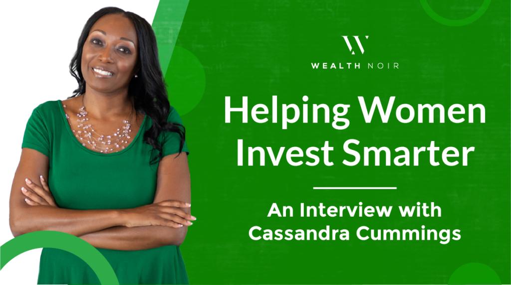 Cassandra Cummings Interview
