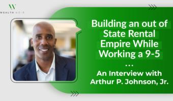 Arthur P. Johnson, Jr. Interview