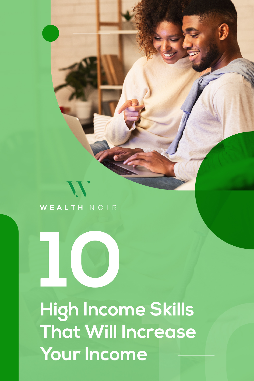 10 High Income Skills to Increase Your Income