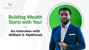 William S. Matthews Interview