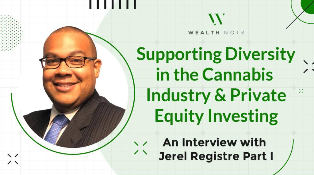 Jerel Registre Interview